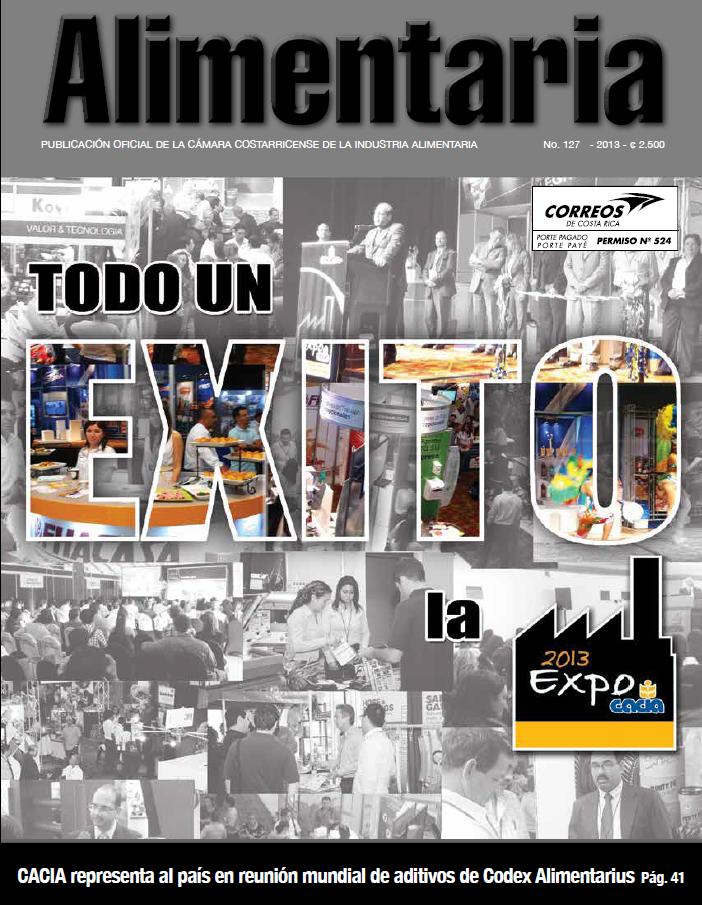 EXPOCACIA 2013