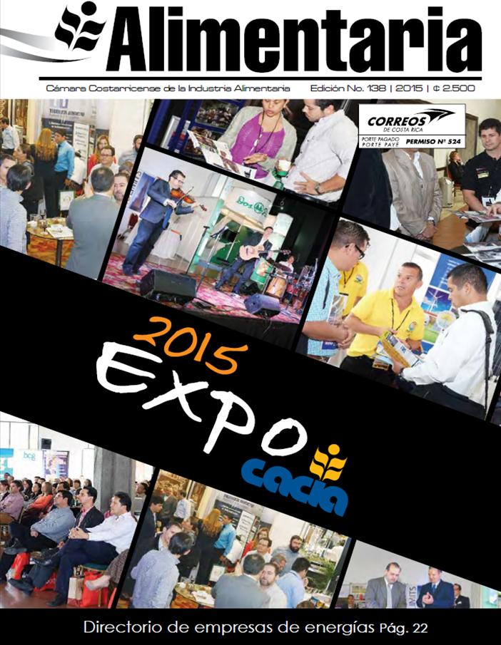 EXPOCACIA 2015